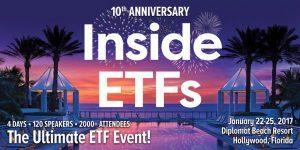 Inside ETFs Conference